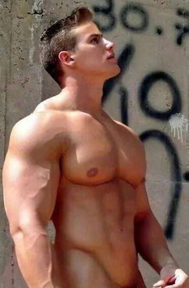 hot naked muscled college boys