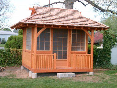 Build a Japanese Tea House japanese path Arhitectura – Japanese Tea House Building Plans