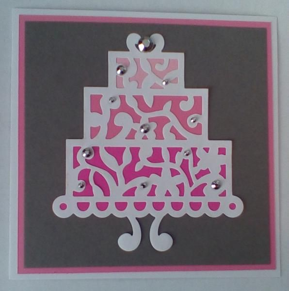 sbishop Negative Space Challenge 1 by sbishop15 - Cards and Paper Crafts at Splitcoaststampers
