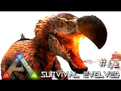 Cool Ark Survival Evolved Best Dodorex Tame Speed Rock Golem E42 Modded Ark Extinction Core Ark Survival Evolved Ark Survival