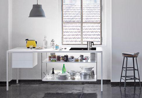 Desalto  Helsinki Kitchen-Office counter