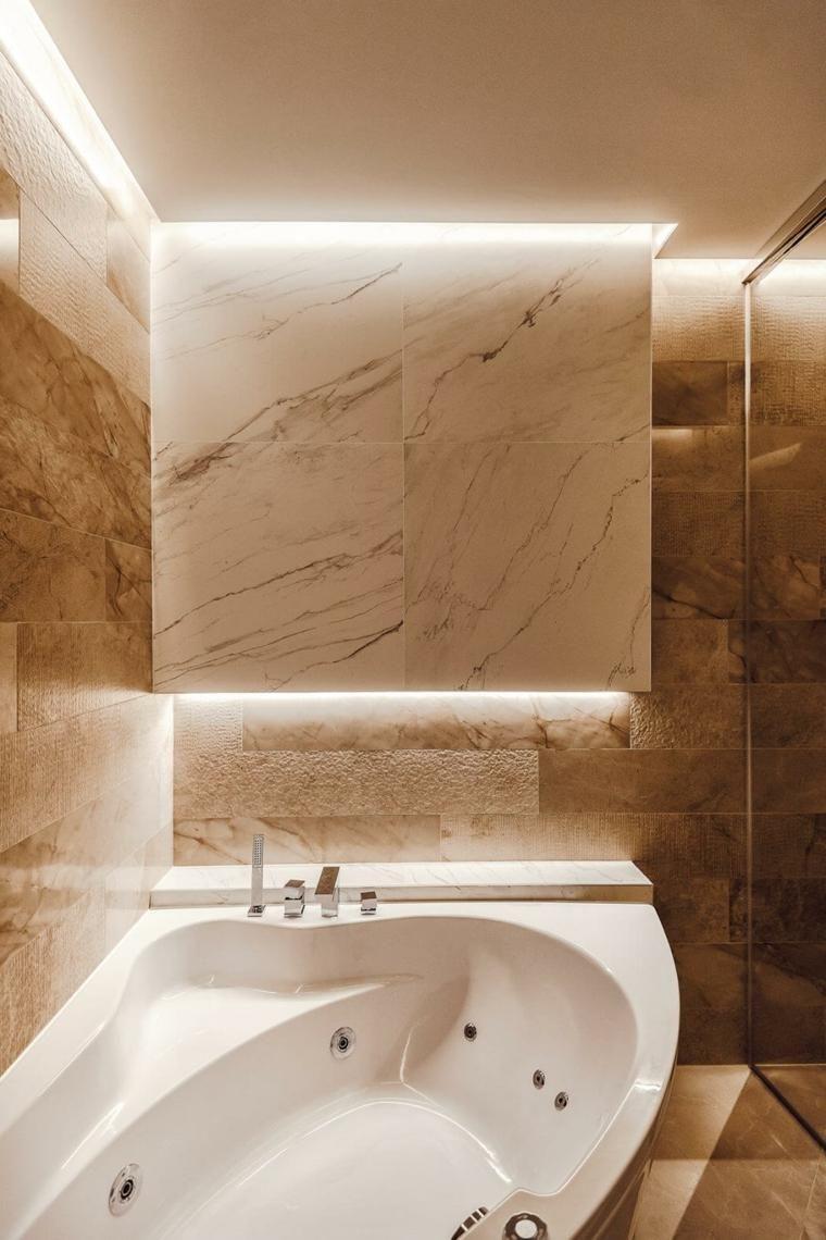 Interior Design Haus 2018 Sehr spezielle moderne Wohnung von Pavel ...