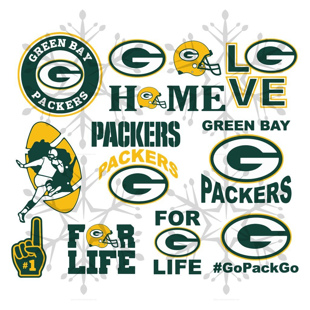 Green Bay Packers Bundle Svg Football Nfl Cheese Head Packers Svg Packers Logo Svg Packers Girl Svg Packers Football Svg Nfl Svg Nfl Football In 2020 Svg Green Bay Packers Logo