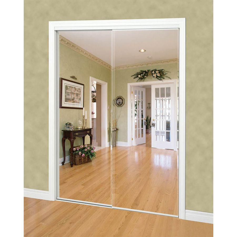 product image 2  mirror closet doors closet door