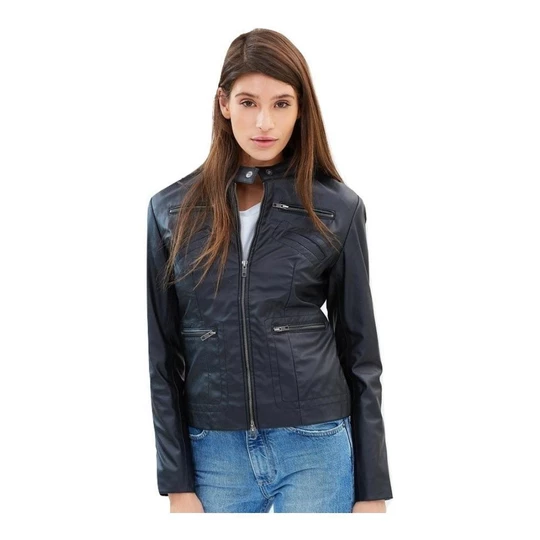 Join Growing Trend For Non Plastic Water Based Pu Wbpu Vegan Leather Biker Jackets Available Only From Vegan Leather Jacket Vegan Biker Jacket Vegan Leather