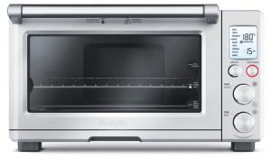 Mini oven,  4 slice toaster, food processor