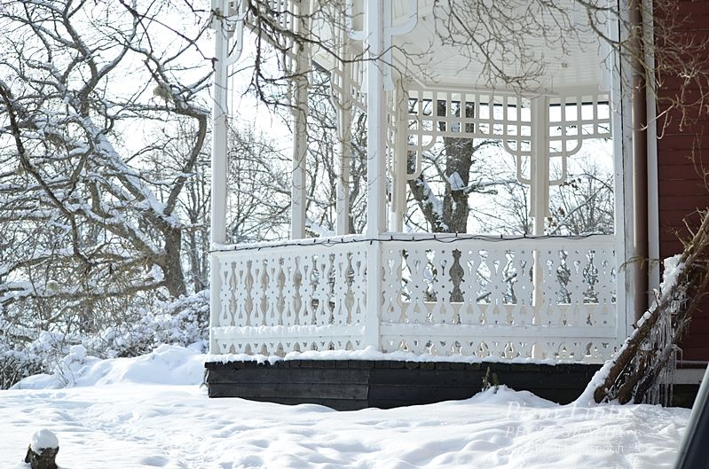 Villa Strömsö