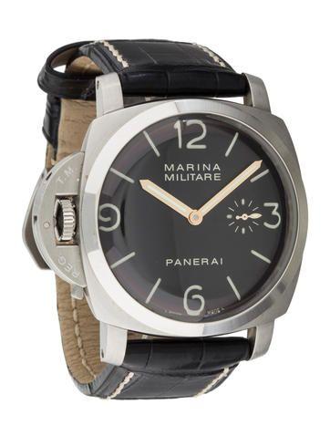 Panerai 1950 Marina Militare Destro Watch