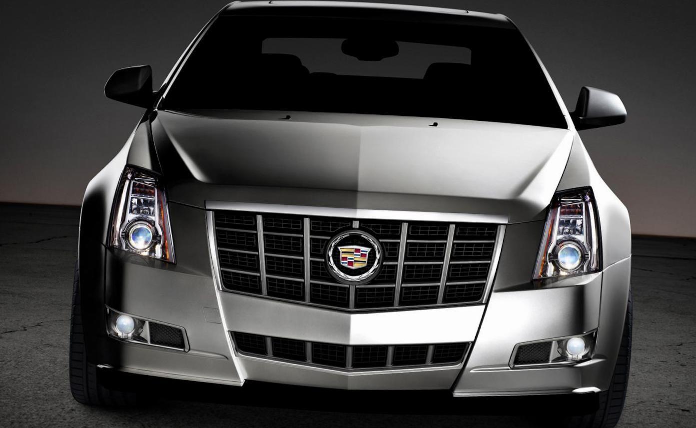 Cadillac ATS Sedan Characteristics - http://autotras.com