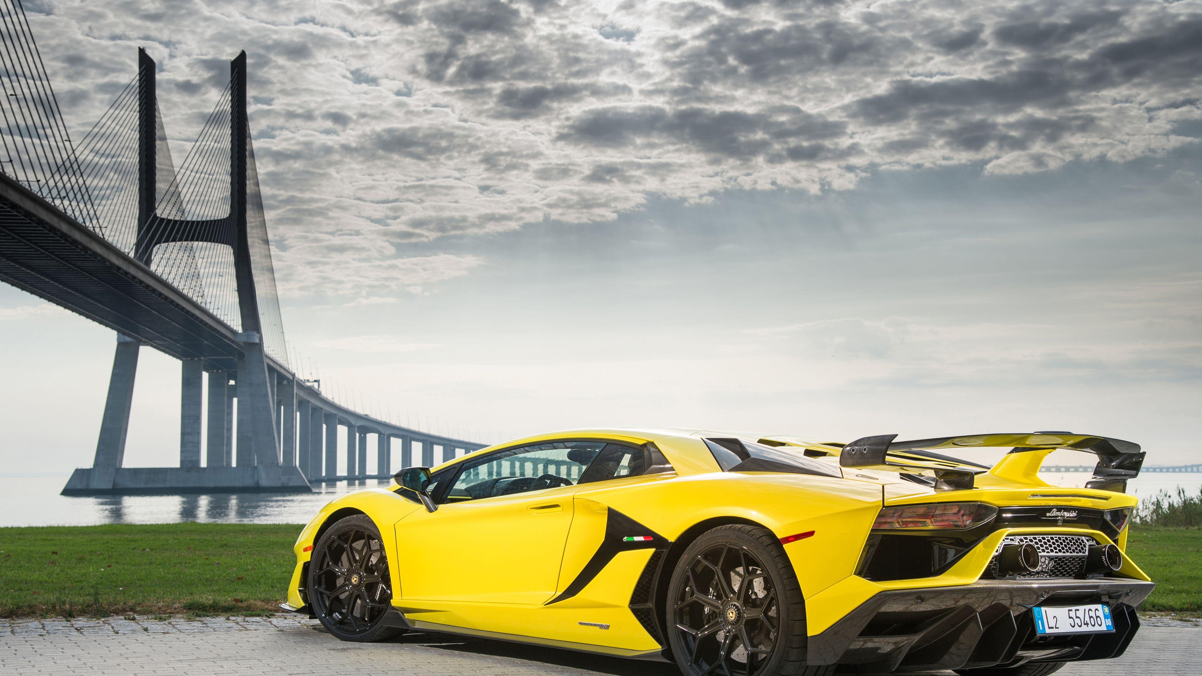 Wallpaper For Pc Of Lamborghini