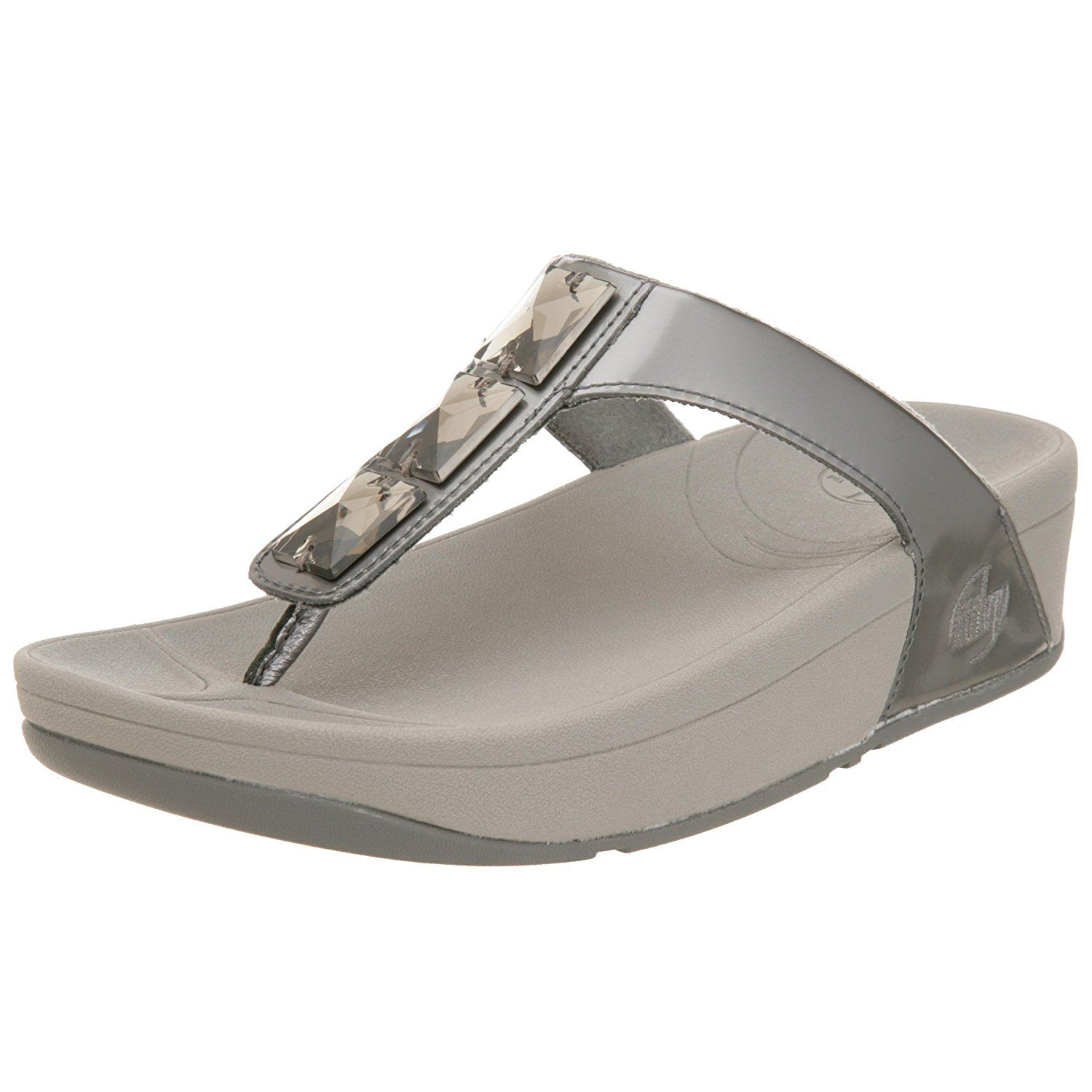 c6ef30da093 FitFlop Women s Pietra Sandal     Hurry! Check out this great product   Flip  flops