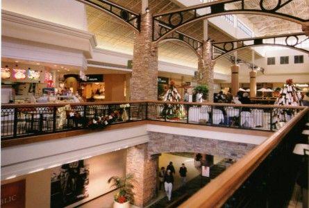 Brookwood Mall Birmingham Al