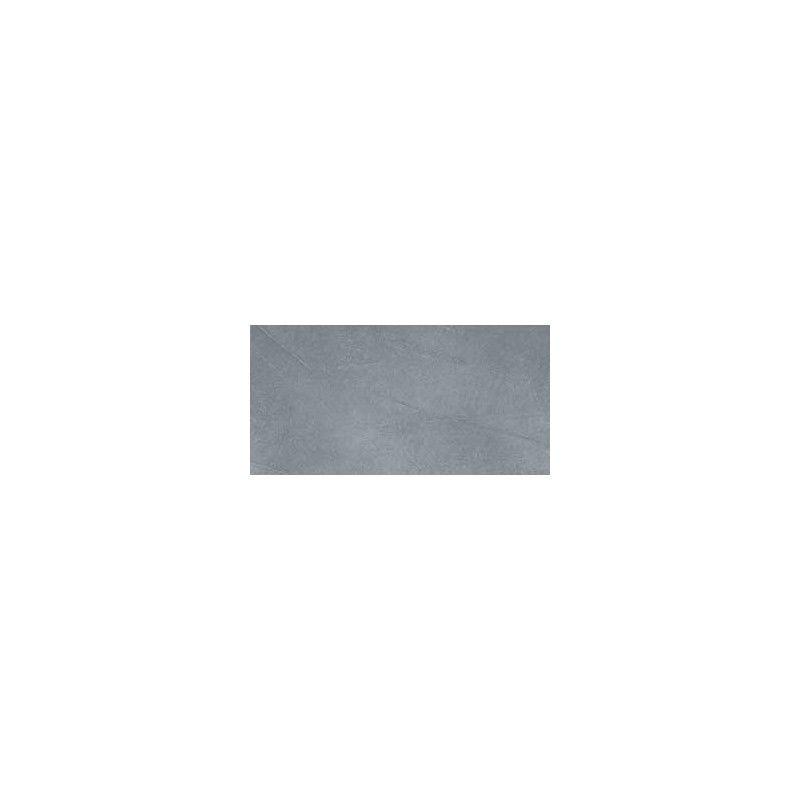 "Sehr Kermos XXL-Fliese | Typ ""Ametist"" | 30x60 cm | dunkelgrau matt ugl  QV13"
