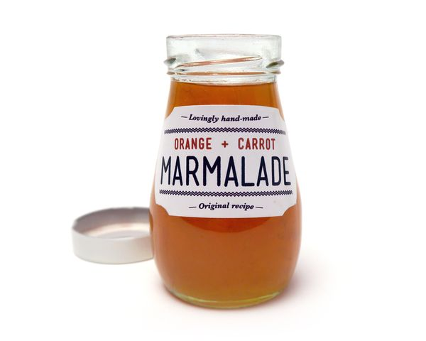 Marmalade by Andy Scarles, via Behance
