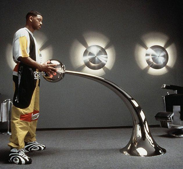 Will Smith wearing Reebok Shaqnosis 05fa275cd1