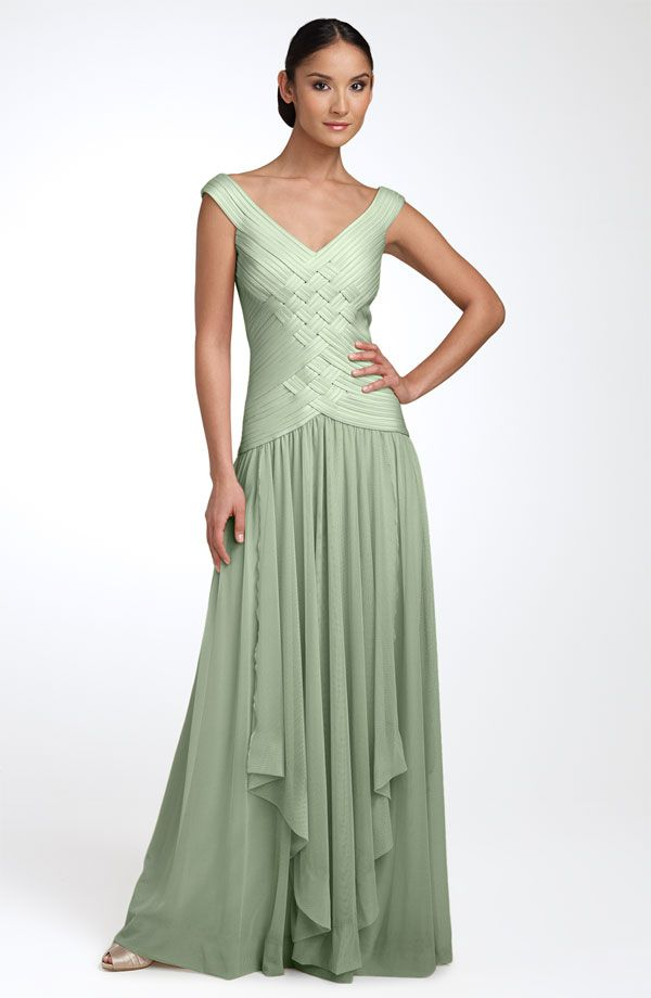nordstrom mother of bride dress