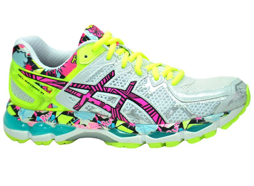 womens asics kayano