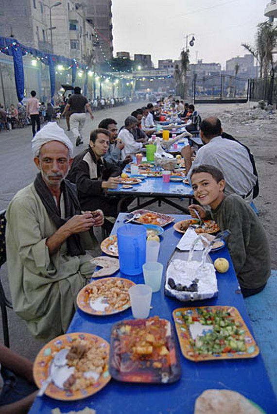 Ramadan In Egypt Egypt Ramadan Old Egypt