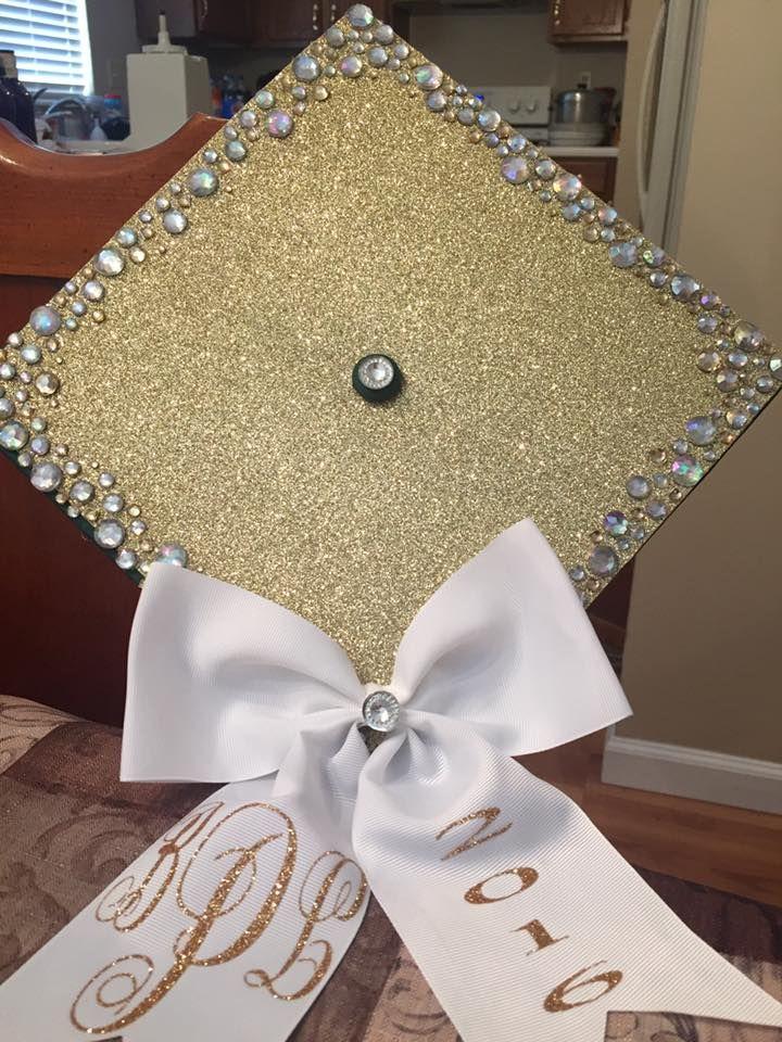 Graduation cap decorated   Graduation cap decoration ...