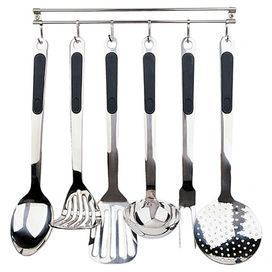 7 Piece Ergo Kitchen Utensil Set