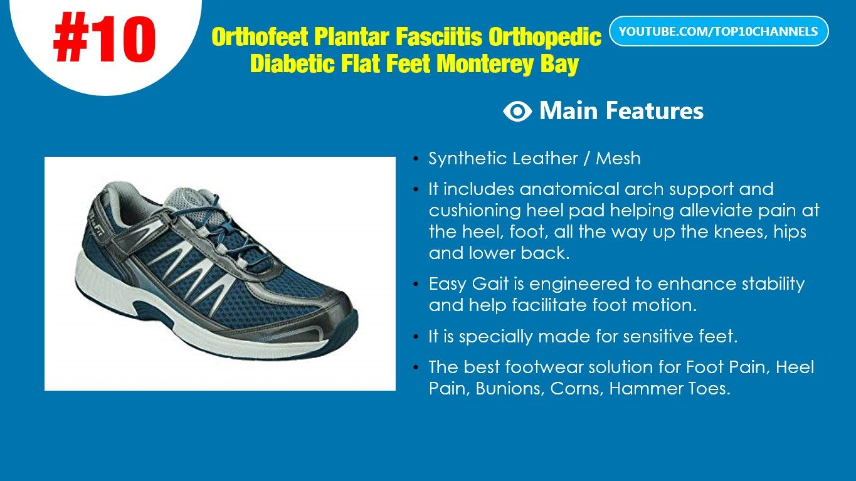 Top 10 best walking shoes for plantar fasciitis | Best walking ...