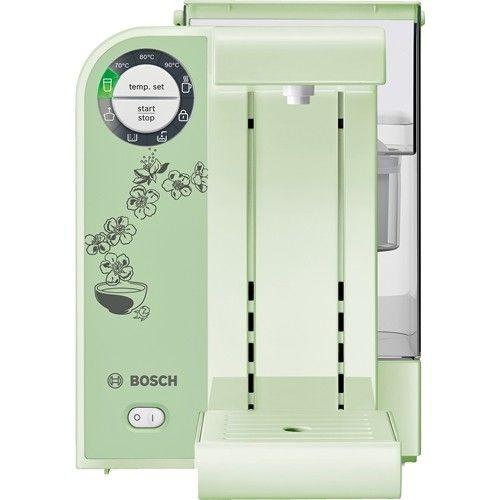 Produkte - Frühstücken - Heißwasserspender - THD2026 - Robert Bosch Hausgeräte GmbH