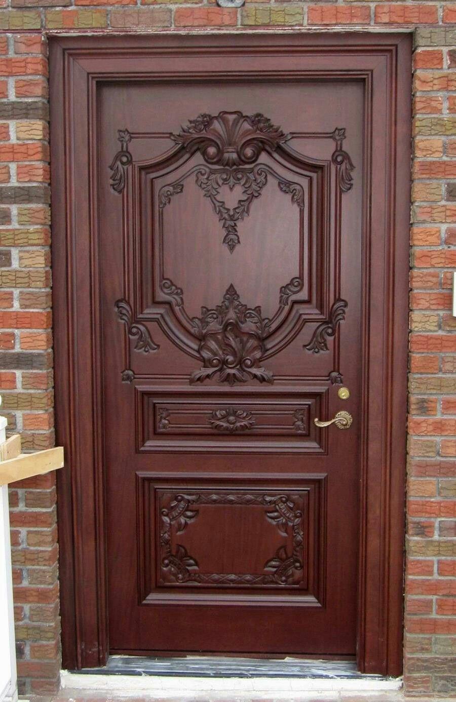 Fast Tech Interiors Wooden Door Design Wooden Main Door Wooden Main Door Design