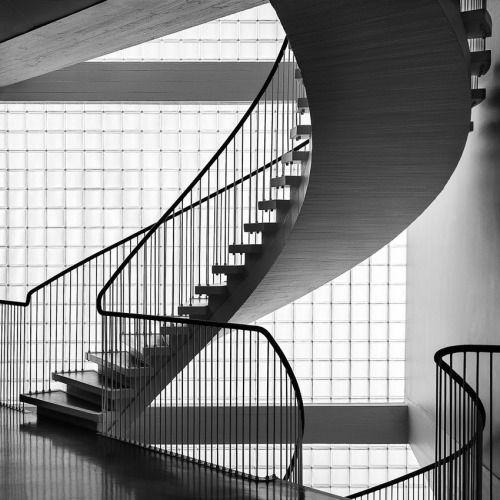 Best Aalto By Barnes Architektura Schody Fotografia 400 x 300