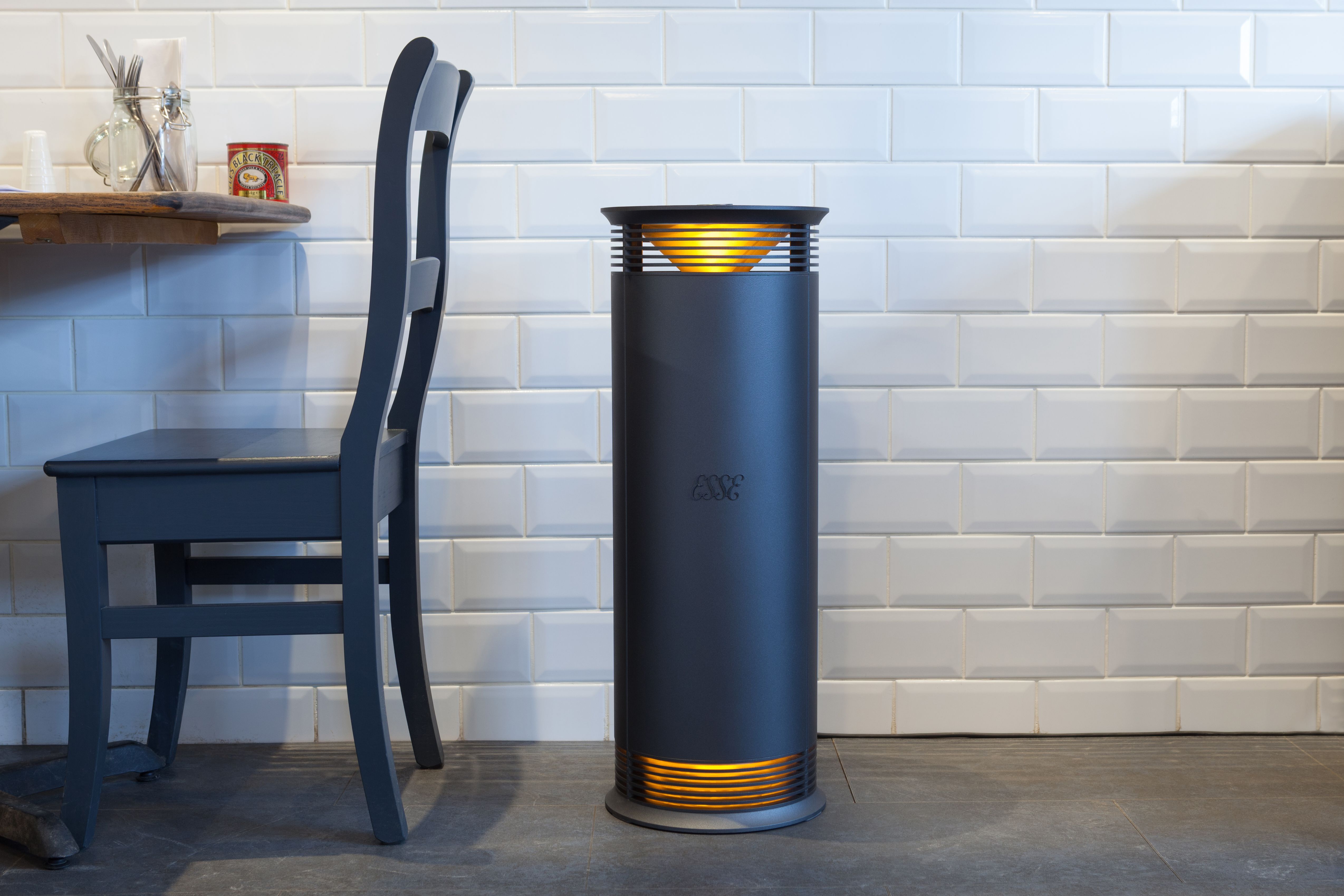 We Present The ESSE Vector Portable Electric Heater   毕设