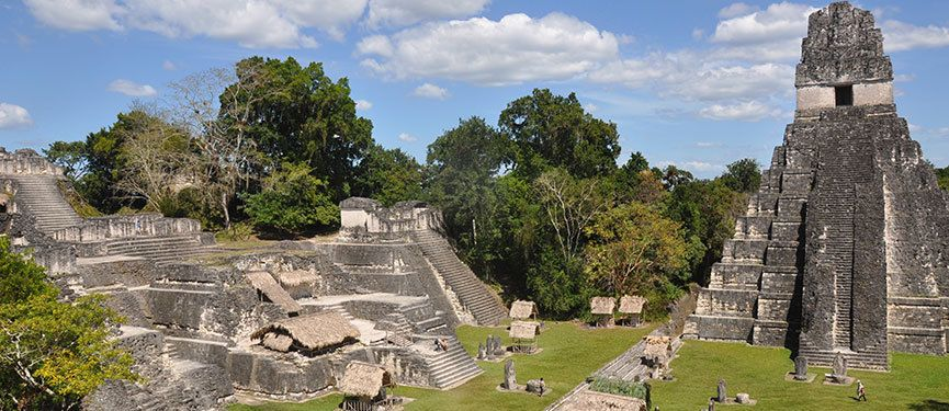 Travelling to #Guatemala? Don't forget to explore the fascinating Mayan History :)  #vacationmore #Mayan #history #travel #luxurytravel