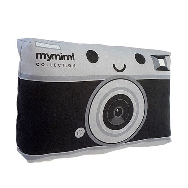 Cheap Apartments For Rent: #Vintage #Camera #pillow For Your Local #photographer