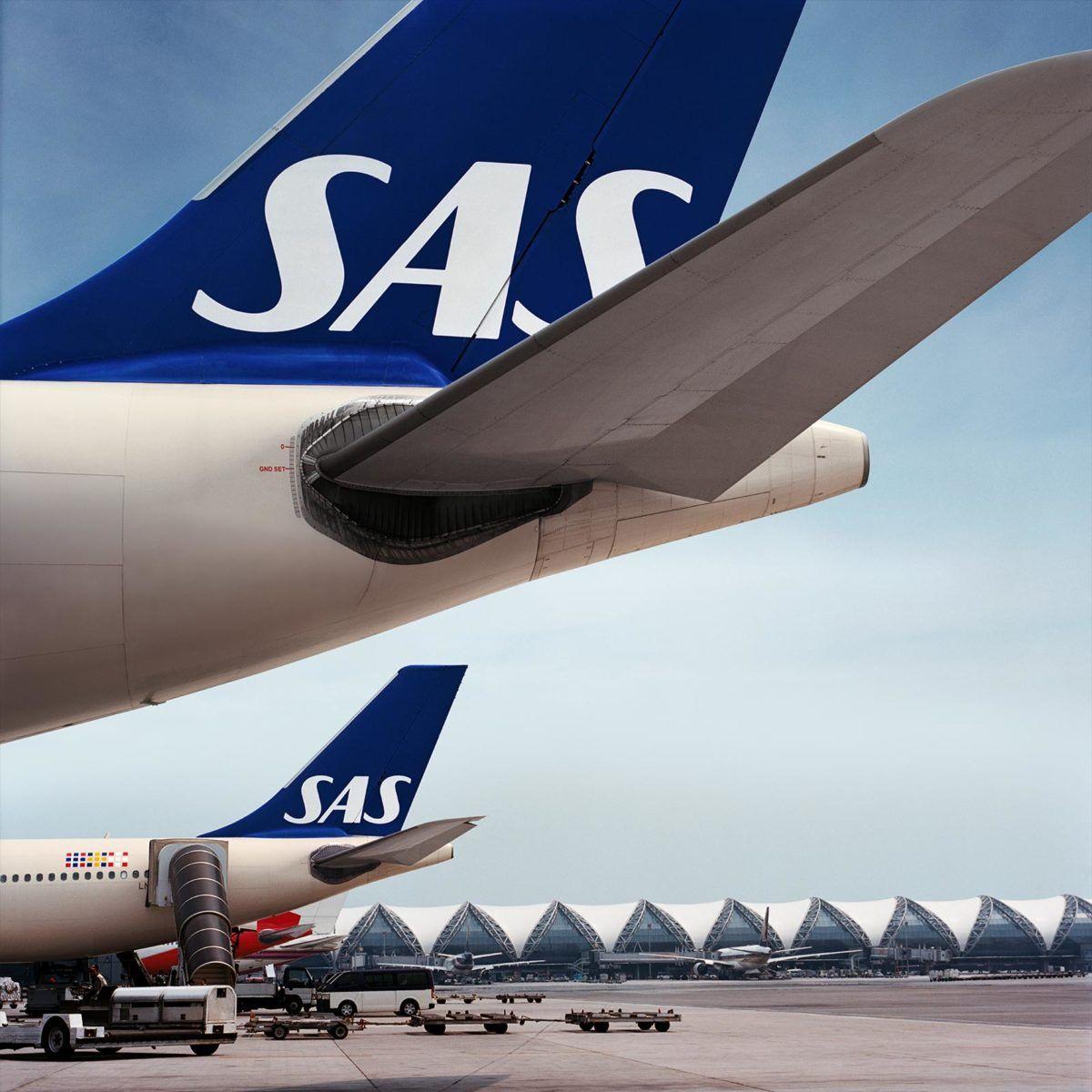 Sas Stockholm Design Lab Sas Scandinavian Airlines System Sas Airlines