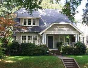 Dilworth Homes For Sale In Charlotte Nc Dilworth