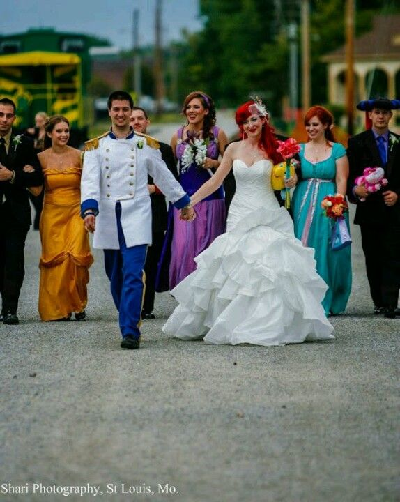 Disney Wedding!