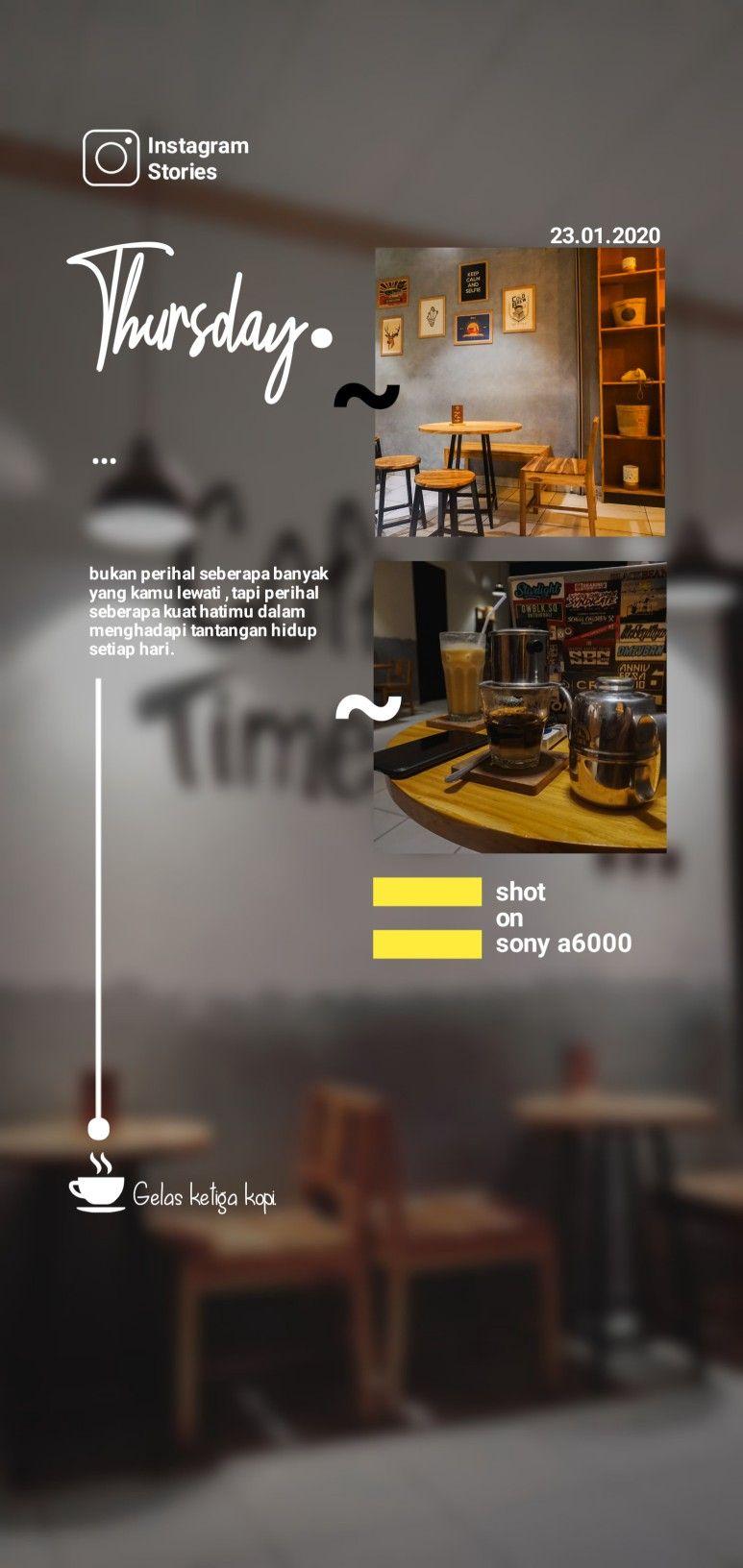 Ngops Santuy Di 2020 Dengan Gambar Inspirasi Tipografi