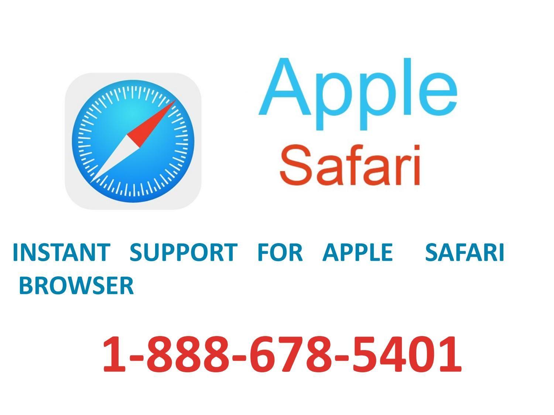 Apple Safari browser customer support Phone Number 1 (888