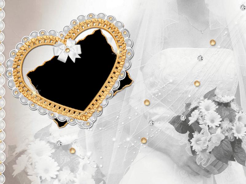 Marco Foto de Boda 9 | Photoshop | Pinterest | Fotos de boda ...