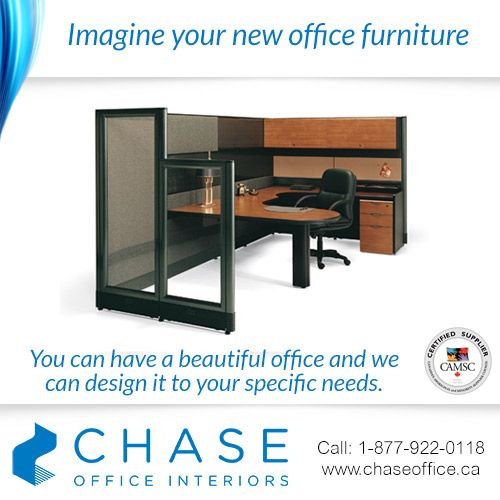 Your Office Design Can Help Communicate Your Corporate