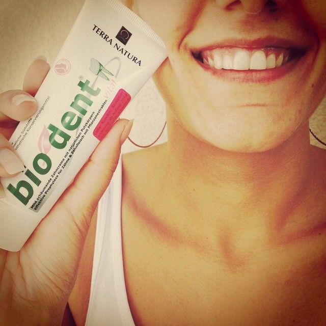 Haftanın ürünü florid içermeyen Biodent Diş Macunu - Vital 75 ml: goo.gl/icrRSn