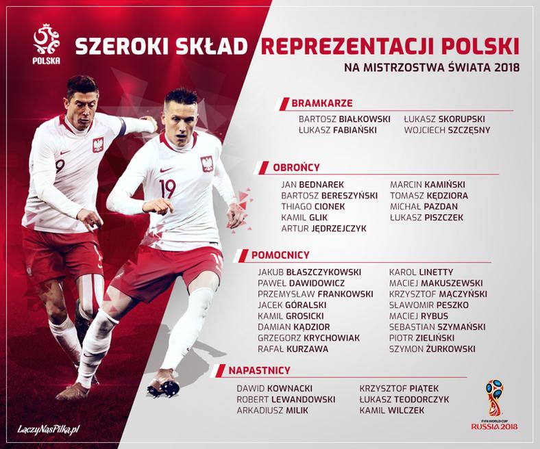Niezwykły kalendarz z reprezentantami Polski. Siatkarze