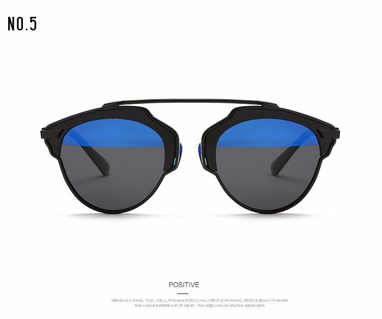 10bb6af6e29 AEVOGUE Polarized Sunglasses Women Newest Brand Butterfly Alloy frame  Specialties Polaroid lens Sun Glasses Oculos UV400 AE0178-in Sunglasses  from Women s ...