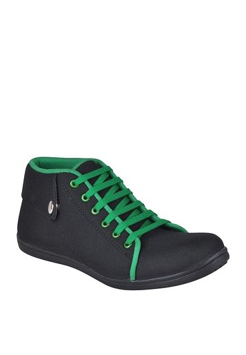 HM Green Sneakers