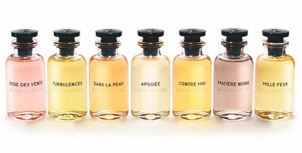 ¿A+qué+huele+tu+Louis+Vuitton?+Los+nuevos+perfumes