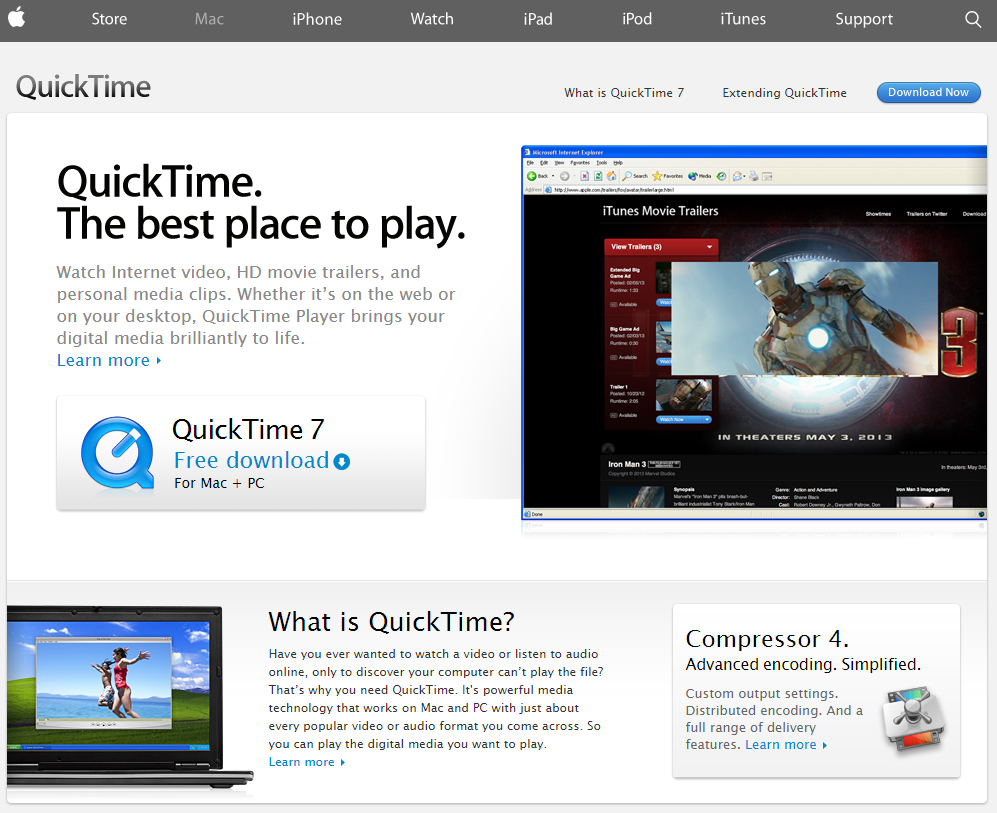 @westmaaan Haha, I Love It That Apple Chose A Screenshot Of Windows Xp :