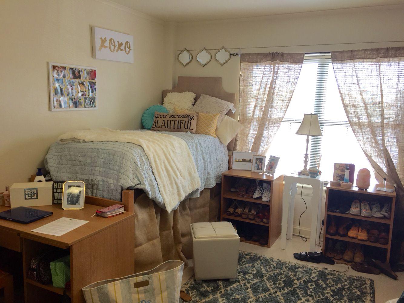 Dawson Hall At Baylor University · Dorm StuffCollege Dorm RoomsDorm ... Part 84