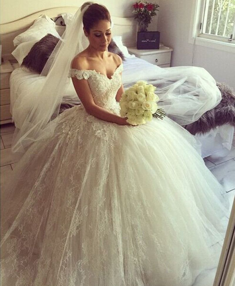 Épinglé par Mylena Keseci sur Robe de marié