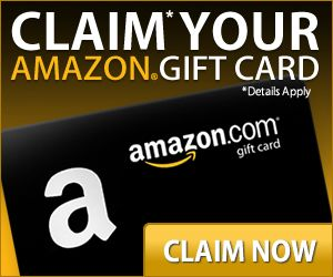 Free $1000 Amazon Gift Card http://samplestuffbymail.com/1000 ...