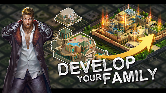 Mafia City Game Free Offline Download Android APK