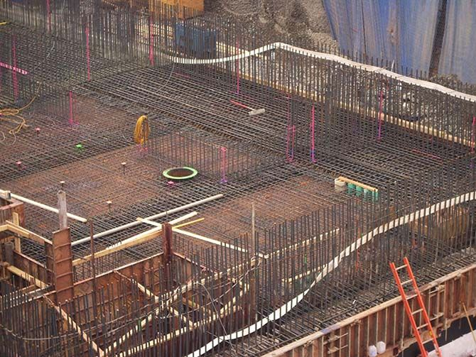 CAD Outsourcing Services - Structural, MEP, BIM and Steel Detailing