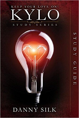 Keep Your Love On Kylo Study Guide Keep Your Love On Study Series Danny Silk 9780988898448 Amazon Christian Living Books Love Connection Christian Books